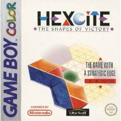 Hexcite Gameboy