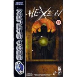 Hexen Saturn