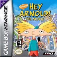 Hey Arnold! The Movie Gameboy Advance