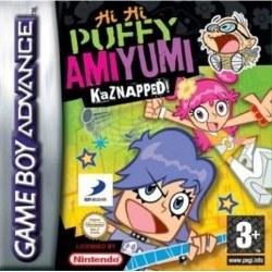 Hi Hi Puffy Ami Yumi:...