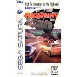 Highway 2000 Saturn