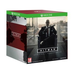 Hitman: Collector's Edition