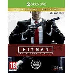 Hitman: Definitive...