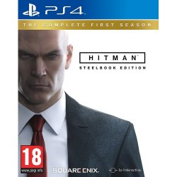 Hitman: The Complete First...