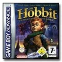 The Hobbit Gameboy Advance