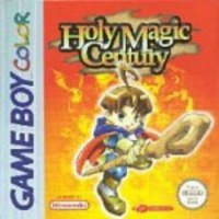 Holy Magic Century (GB Colour) Gameboy