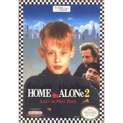 Home Alone 2 NES