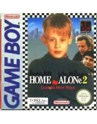 Home Alone II Gameboy