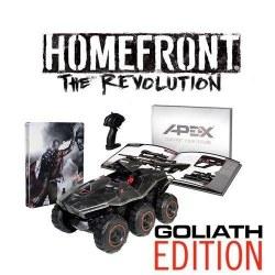 Homefront The Revolution...