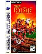 Horde, The Saturn