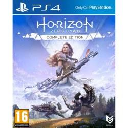 Horizon Zero Dawn Complete...