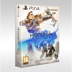 Horizon Zero Dawn Limited...