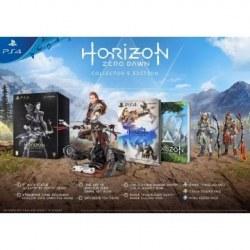 Horizon: Zero Dawn...