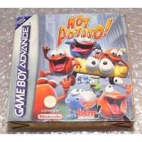 Hot Potato Gameboy Advance