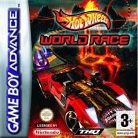 Hot Wheels Highway 35 World Race Gameboy Advance