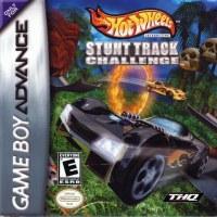 Hot Wheels Stunt Track Challenge Gameboy Advance