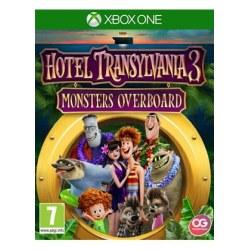 Hotel Transylvania 3:...