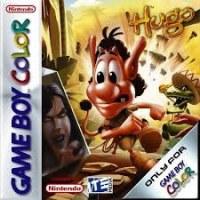 Hugo Gameboy