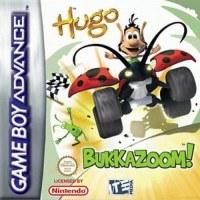 Hugo Bukkazoom Gameboy Advance