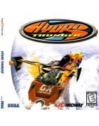Hydro Thunder Dreamcast