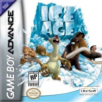 Ice Age Gameboy Advance