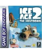 Ice Age 2 The Meltdown Gameboy Advance
