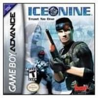 Ice Nine Gameboy Advance