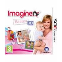 Imagine Babies 3D 3DS