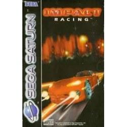 Impact Racing Saturn