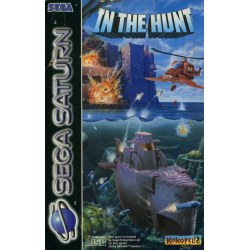 In the Hunt Saturn
