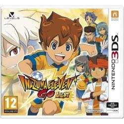 Inazuma Eleven Go Light 3DS