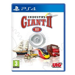Industry Giant II HD Remake
