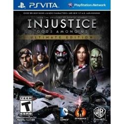 Injustice Gods Among Us...