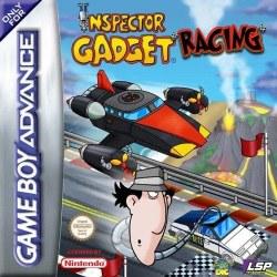 Inspector Gadget Racer