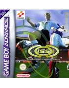 International Superstar Soccer Gameboy Advance