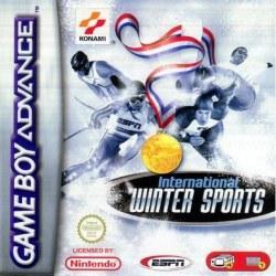 International Winter Sports Gameboy Advance