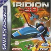 Iridion 3D Gameboy Advance