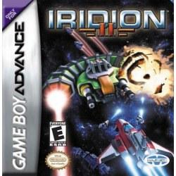 Iridion 3D 2