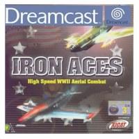 Iron Aces Dreamcast