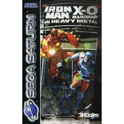 Iron Man XO Saturn