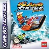 Island Xtreme Stunts Gameboy Advance