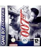 James Bond 007 Everything or Nothing Gameboy Advance