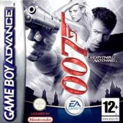James Bond 007: Everything...