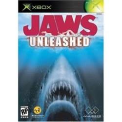 Jaws Unleashed Xbox Original