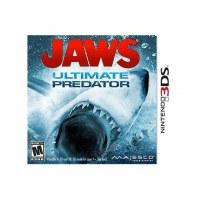 Jaws Ultimate Predator 3DS