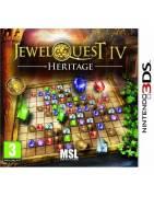 Jewel Quest IV Heritage 3DS