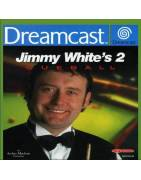 Jimmy White's 2 : Cueball Dreamcast