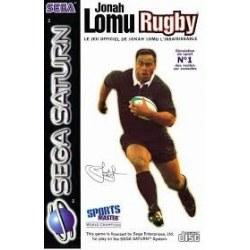 Jonah Lomu Rugby Saturn
