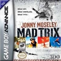 Jonny Moseley Mad Trix Gameboy Advance