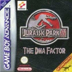 Jurassic Park 3: The DNA...